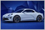Groupe Renault unveils upcoming plans for Alpine