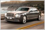 Full details of the new Bentley Mulsanne