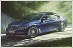 New Alpina B7 Bi-Turbo supersaloon to be launched in Geneva