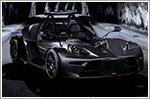 New limited edition KTM X-Bow Black Edition