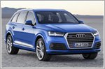Audi continues global growth on the back of strong demand for new models