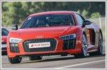 Adrenaline-pumping Audi Sport Driving Experience