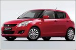 Suzuki admits to using wrong fuel economy tests in Japan