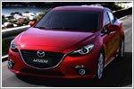 Mazda3 production reaches five million units