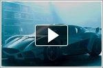 Italian boutique carmaker previews 1,000bhp coupe