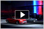 Audi A5 and S5 Coupe launch event