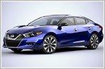 2017 Nissan Maxima gets Apple CarPlay, new trims