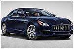 New style and tech for 2017 Maserati Quattroporte