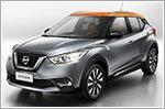 Nissan announces launch edition 'Nissan Kicks 2016'