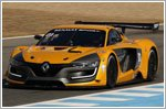 Renault shows off three new cars at Goodwood
