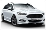 Ford expands ST-Line range with new Mondeo trim