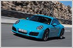 Porsche's 911 and Macan SUV come up tops in 'Initial Quality Study'