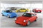 RUF Automobile creates official presence in the U.K.