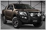 Isuzu and Mazda have agreed to work together to create a pickup truck