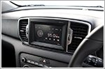Kia - first manufacturer outside Europe to sport Apple CarPlay and Android Auto