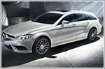 Mercedes-Benz presents the CLS Final Edition