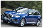 New 429bhp and 900Nm Audi SQ7 diesel to arrive in the U.K. in August