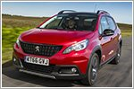 Peugeot's refreshed 2008 SUV gets style and feature enhancements
