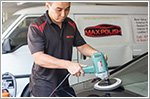 Powerful year-round paint protection with Max Polish's new PP365 treatment