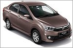 Daihatsu begins sales of a new affordable sedan named Bezza in Malaysia