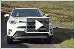 The Toyota RAV4 Hybrid put to the test