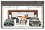 Car buying goes digital with Jaguar Land Rover and ROCKAR
