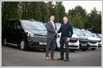 Vauxhall continues its journey with Voyager MPV
