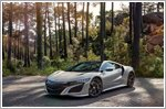 Honda U.K. gets ready for CarFest South where it will feature the Honda NSX