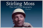 The definitive biography of racing legend Sir Stirling Moss