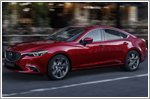 The Mazda6 gets an array of upgrades