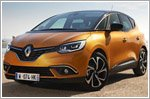 Renault Scenic and Grand Scenic coming to U.K.
