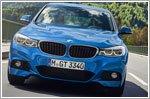 BMW at the 2016 Paris Motor Show