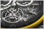 Bell & Ross wraps up Formula One events