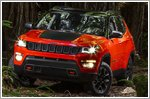 All new Jeep Compass debuts in Brazil