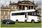 A stately home on wheels