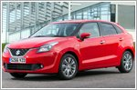 Suzuki Baleno and Ignis nominated for World Car of the Year