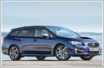 Subaru Levorg ups safety game with Eyesight
