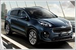 The all new Kia Sportage GT Line launches in Singapore