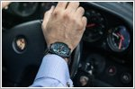Omologato Watches to host Chronos and Cars meet at Porsche Retail in Reading