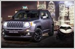 Jeep Renegade Dawn of Justice bags two top awards