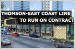 New Thomson-East Coast MRT line to run on contracting model