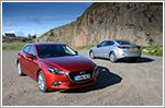 Mazda3 named Best Diesel at 2016 SCOTY