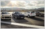 The Porsche Cayenne - A success story against all odds