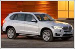 The new BMW X5 xDrive25d now available