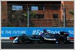 Double finish for Panasonic Jaguar Racing in debut Marrakesh ePrix