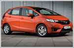 Women love Honda's Jazz and Civic