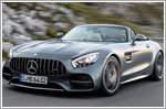 Specifications revealed for Mercedes-AMG GT Roadster and GT R