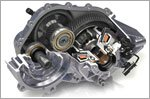 GKN expands electrical all-wheel drive programme