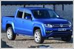 All new Volkswagen Amarok goes on sale in the U.K.
