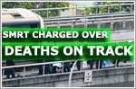 SMRT Trains and two employees charged over deaths of two on railway track